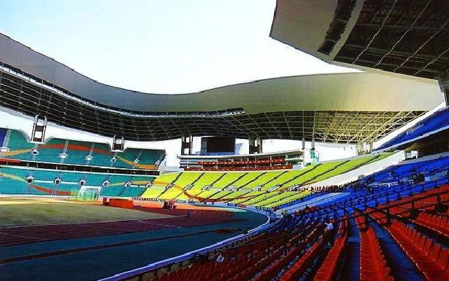 广东省奥林匹克中心